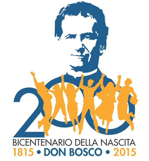 logo bicentenario don bosco